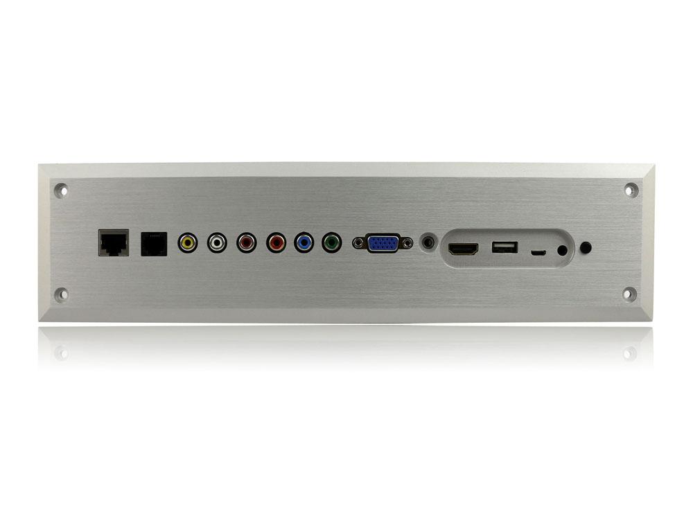 HD Multimedia Converter