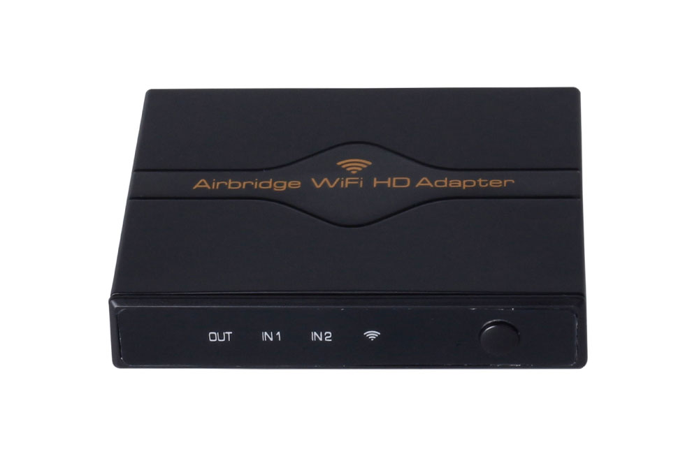 Airbridge WiFi HD Adapter 3X1