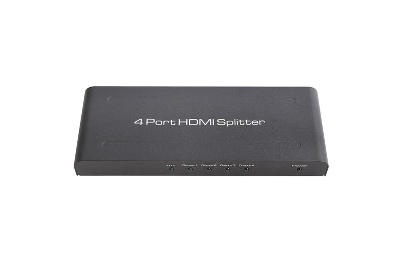 1080P HDMI splitter 1X4