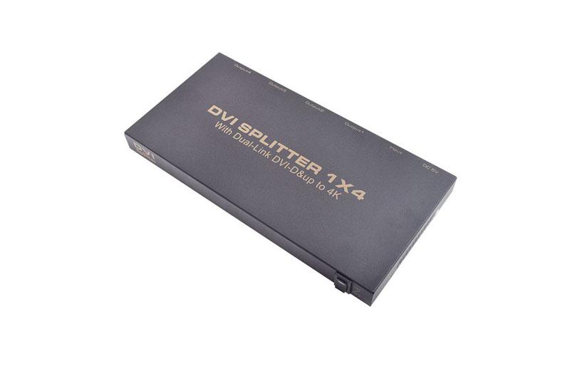 DVI 1X4 Splitter