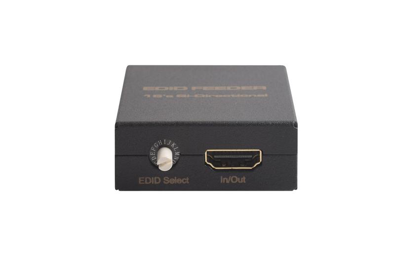 HDMI  EDID manager